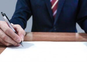 フリーランスの開業届の書き方や記入方法